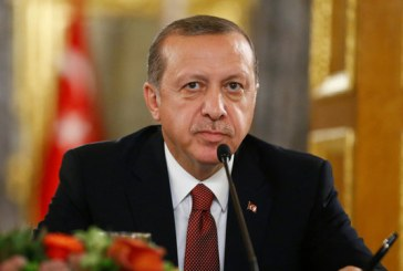 فارسی تبریک گفتن اردوغان +تصویر