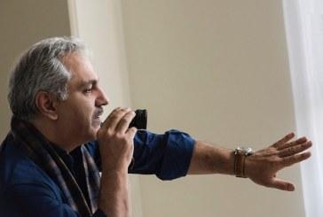 فیلم جدید مهران مدیری در نیاوران کلید خورد