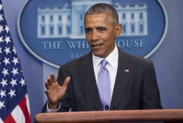 اوباما: به درست بودن مواضعم اطمینان دارم