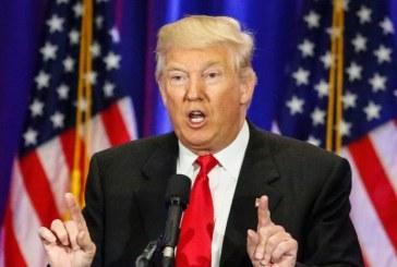 ترامپ: عظمت را به آمریکا بازخواهیم گرداند