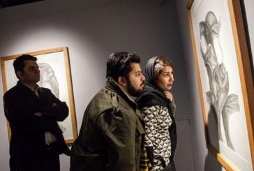 در گالریهای تهران چه خبر است؟