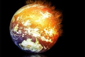 ۲۰۱۶ گرمترین سال تاریخ زمین بود