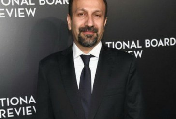 جایزه بهترین فیلم خارجیزبان انجمن ملی نقد آمریکا به اصغر فرهادی رسید