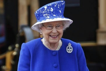 ۱۲روز عزای عمومی برای مرگ ملکه انگلیس!