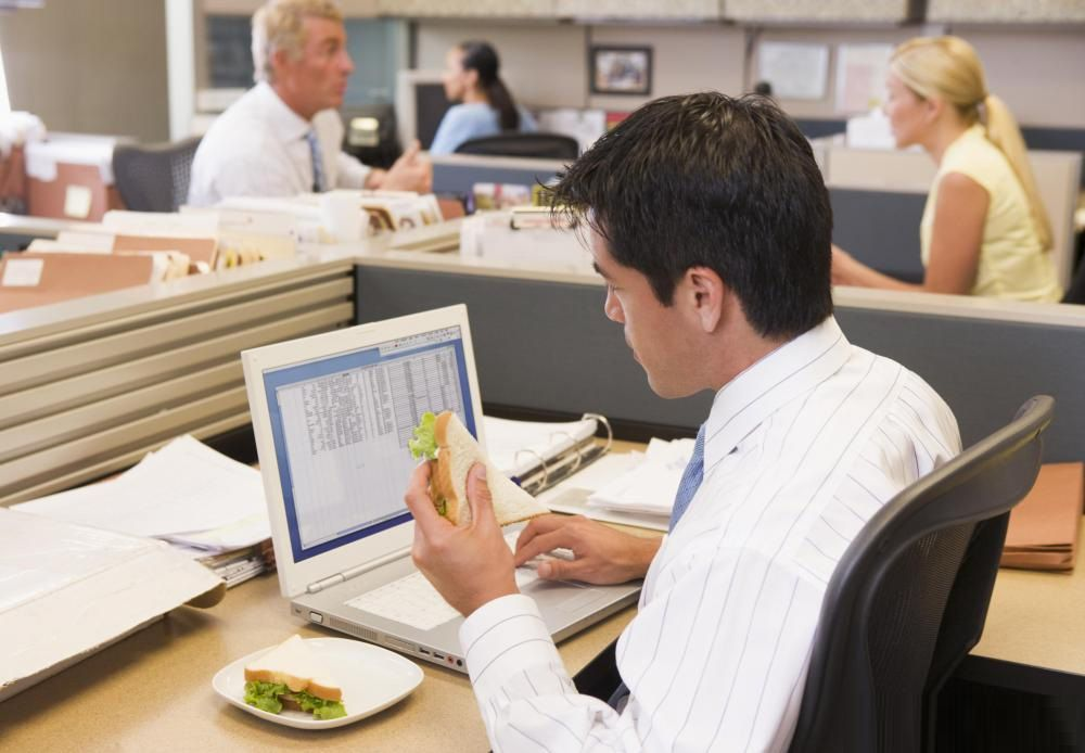 6 مورد از انتظاراتی که کارمندان شرکت از شما دارند!