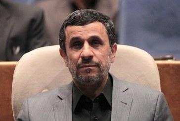 احمدی نژاد به رئیس جمهور آمریکا نامه نوشت +متن نامه