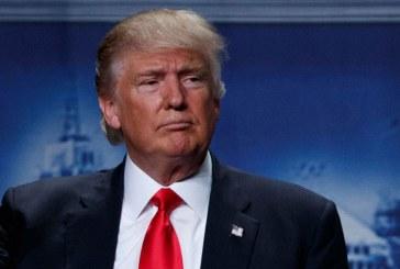 واکنش ترامپ به اظهارات حسن روحانی درباره آمریکا