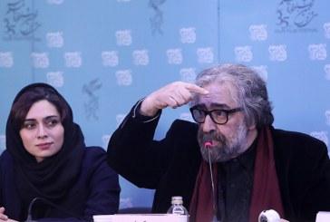 جنجال و درگیری در نشست فیلم مسعود کیمیایی +تصاویر