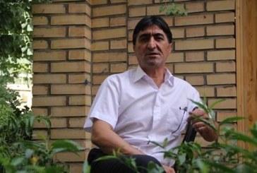 همسر موقت ناصر محمدخانی: گروگانگیری نبود!