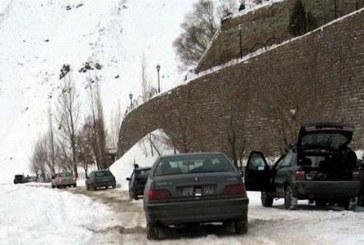 فروش بنزین 2 هزار تومانی در شمال تهران
