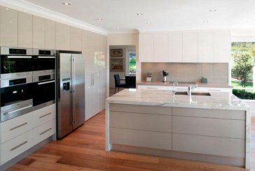 18 ایده خلاقانه برای مدل کابینت آشپزخانه
