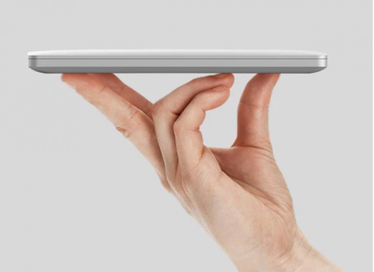 کامپیوتر جیبی آینده ویندوز ۱۰ +تصویر