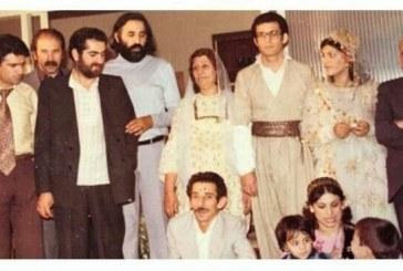 محمدرضا شجریان در مراسم ازدواج بیژن کامکار +تصویر