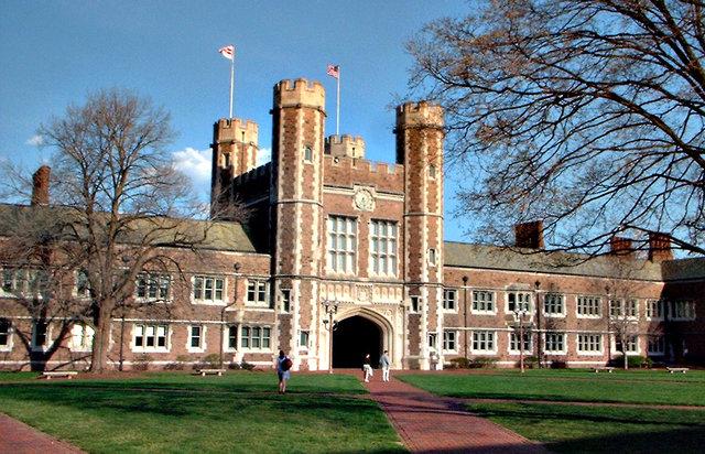 ساز و کار پذیرش دانشجو در آمریکا