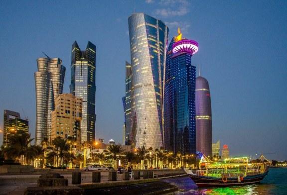 قطر در صدر لیست ثروتمندترین کشورهای جهان