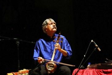 کیهان کلهر در فهرست 50 موسیقیدان مهم دنیا