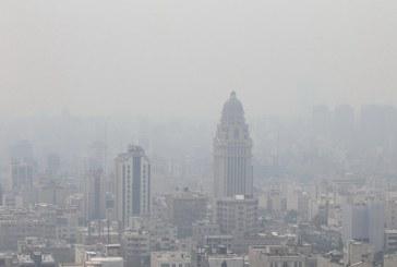 آلودگی هوا را سیاسی نکنیم
