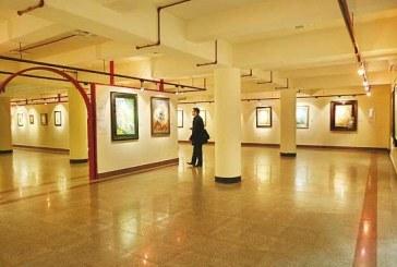از گالری های تهران چه خبر؟