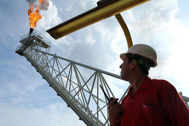 رکورد صادرات فرآورده نفتی شکست