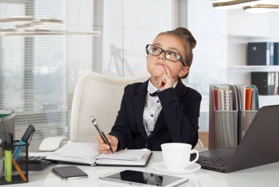 ۷ ایده کسب و کار کوچک برای فرزندان تان