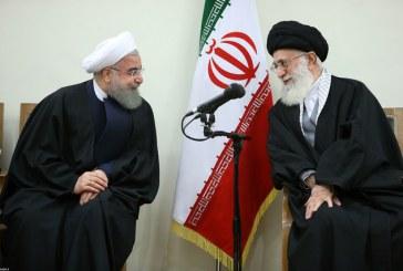 روسایجمهور ایران با چه «الفاظی» تنفیذ شدند؟