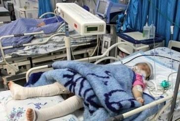 قربانی کودک آزاری در مشهد جان باخت +تصویر