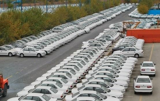 تغییر قیمت ها در بازار خودرو +جدول