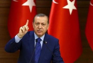 عکس یادگاری که برای اردوغان جنجال آفرید +تصویر