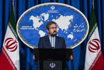 طعنه سنگین سخنگوی وزارت خارجه به وزیر خارجه آمریکا