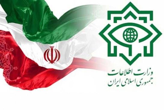 وزارت اطلاعات خبرداد: دستگیری ۲۷ نفر از عناصر گروهک تروریستی داعش