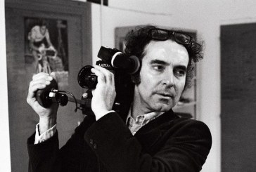 آثار ژان لوک گدار به موزه هنرهای معاصر می آیند
