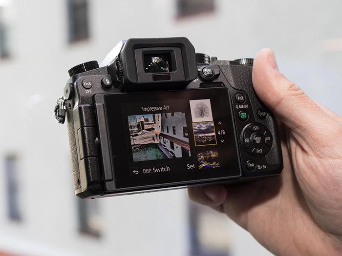 قیمت دوربین عکاسی حرفه ای چند است +جدول