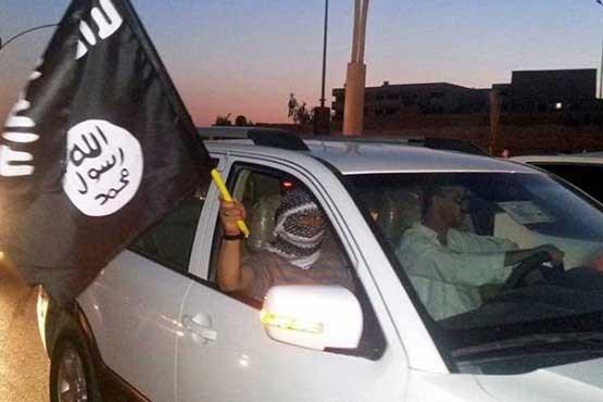 پخش کارت ورود به بهشت بین داعشیها!