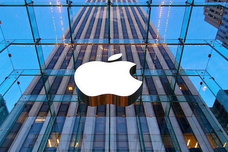 محصولات اپل؛ دستبندی از جنس طلا +تصاویر