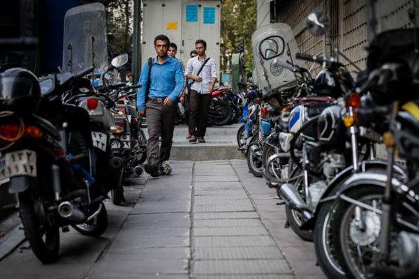 بخشودگی جریمه موتورسیکلتهای فاقد بیمه نامه شخص ثالث