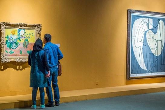 آثار هنری در چه شرایطی میتوانند از کشور خارج شوند؟