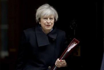 اولین پیروز «ترزا می» در مجلس جدید بریتانیا