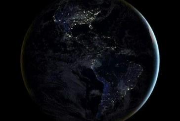 واضح ترین تصویر ناسا از کره زمین