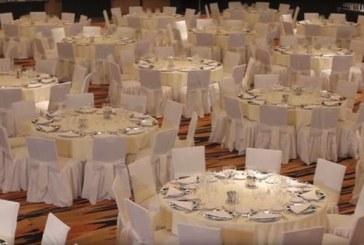 حواشی مراسم عروسی لیونل مسی +تصاویر