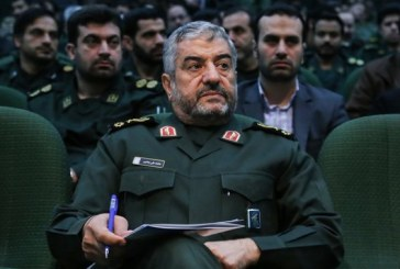 اصرار دولت به ورود سپاه درعرصه سازندگی