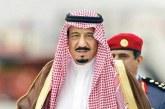 ریخت و پاش های عجیب و غریب شاه سعودی در مراکش +تصویر