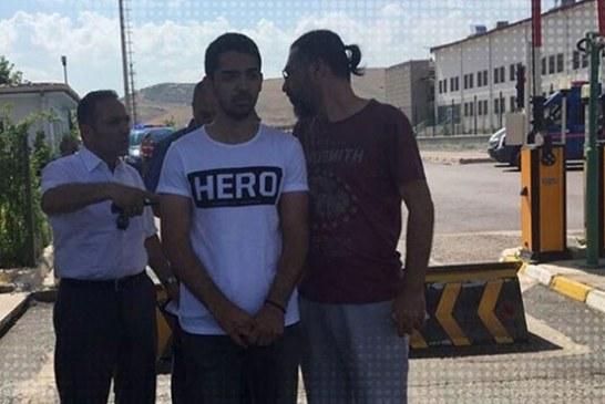 پوشیدن این لباس در ترکیه جرم شد! +تصویر