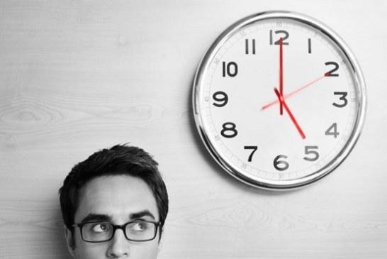 11 روش ساده برای مدیریت بهتر زمان