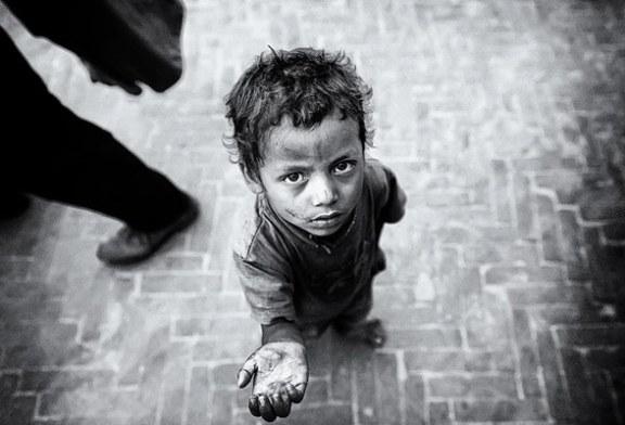 دلایل افزایش تعداد کودکان کار چیست؟