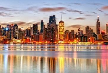 قدرتمندترین شهرهای جهان در 2017