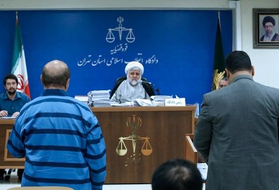 در هفتمین جلسه محاکمه دو متهم پرونده فساد نفتی چه گذشت؟