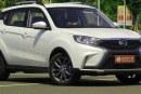 شاسی بلند جدید لندویند X2 وارد بازار چین شد