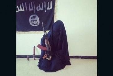 اعترافات هولناک خطرناکترین زن داعشی