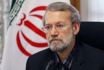 لاریجانی: در انتخاب وزرا هیچ بده بستانی نیست