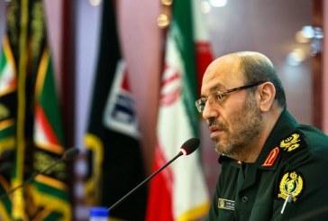 سردار دهقان: قادر به تامین نیازمندیهای دفاعی نیروهای مسلح هستیم